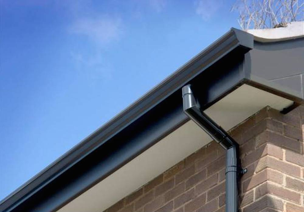 Aluminium Gutters Benefits The Benefits Of Aluminium Gutters